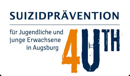 Suizidpraevention fuer Jugendliche und junge Erwachsene in Augsburg